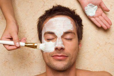 phương phap trị mụn hiệu quả dành cho nam giới