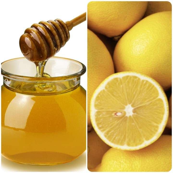 phương pháp trị mụn bằng mật ong
