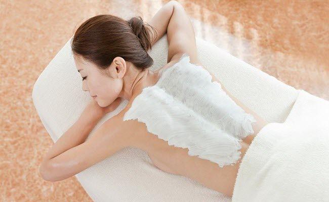 Tắm trắng hiệu quả an toàn giá rẻ