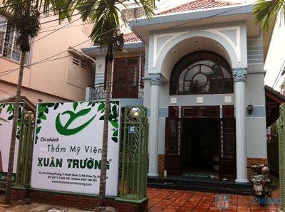 Xóa hình xăm bằng laser tại Đà Nẵng