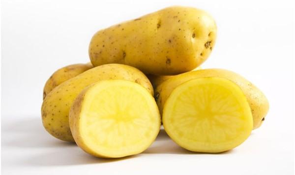 Trị nám bằng khoai tây