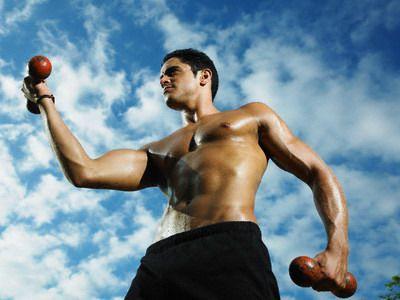 Cách giảm béo bụng cho đàn ông