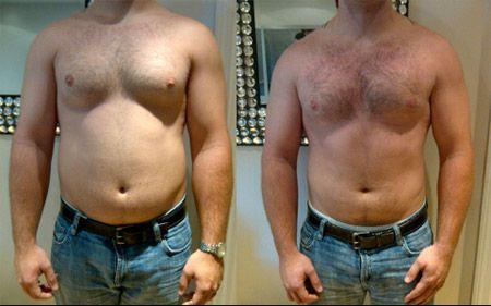 giảm mỡ bụng nhanh cho nam