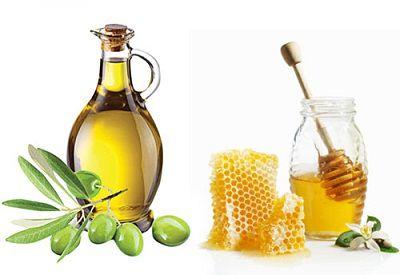 Cách trị tàn nhang từ mật ong