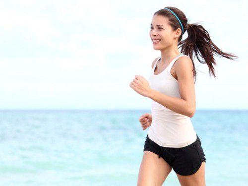 giảm mỡ bụng nhanh cho nữ
