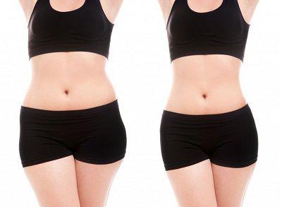 Phương pháp giảm mỡ bụng cấp tốc