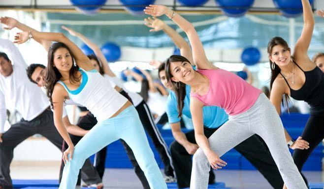phương pháp tập thể dục giảm mỡ bụng