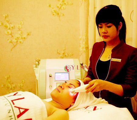 phương pháp trị mụn cho da nhờn