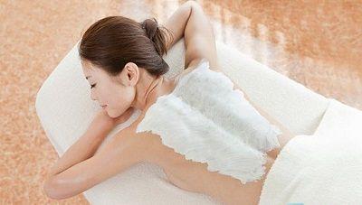 Tắm trắng hiệu quả giá bao nhiêu