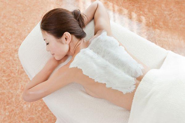 Tắm trắng tại nhà an toàn webtretho