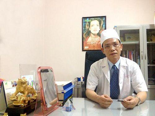 Thẩm mỹ viện Tuấn Phong