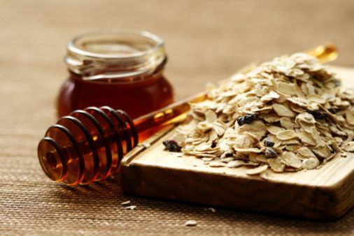 Trị tàn nhang với mật ong