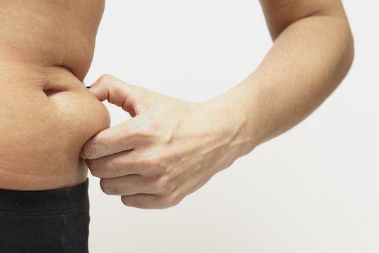 bài tập giảm mỡ bụng eo thon