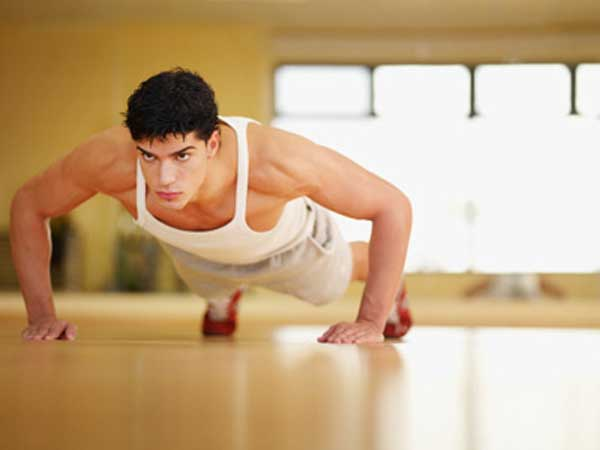 tập thể dục giảm mỡ bụng youtube