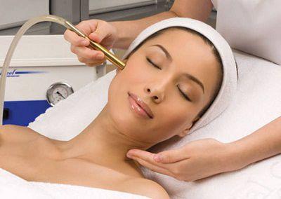 Cách điều trị tàn nhang trên mặt