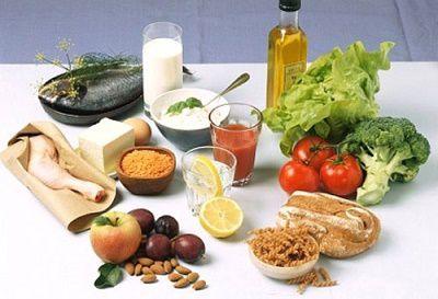 Cách giảm mỡ bụng bằng ăn uống