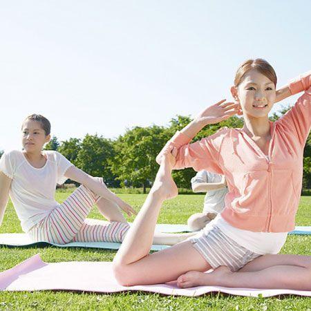 Cách giảm mỡ bụng eo thon gọn
