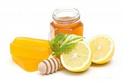 Cách trị mụn bằng mật ong