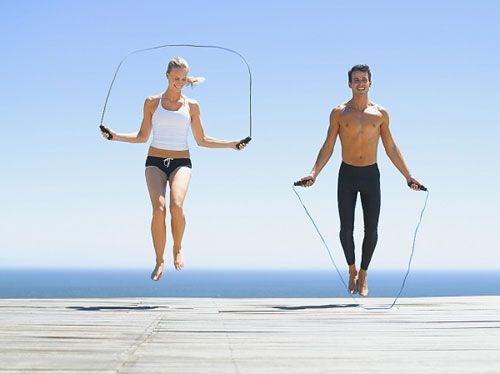 Giảm béo bụng bằng tập thể dục