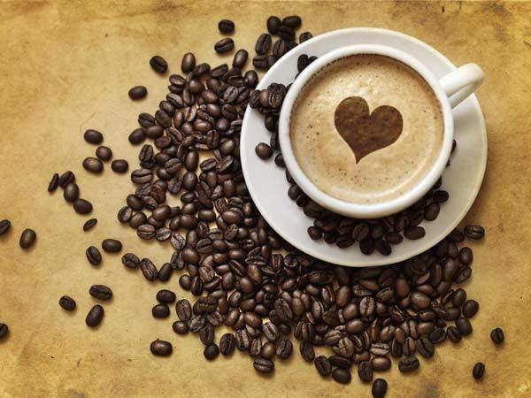 Giảm mỡ bụng bằng cà phê