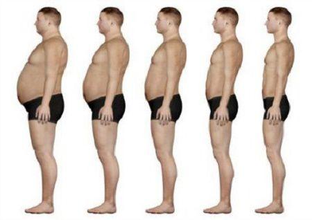 Phương pháp giảm mỡ bụng hiệu quả nhất cho nam giới