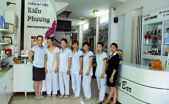Tắm trắng uy tín tại Đà Nẵng