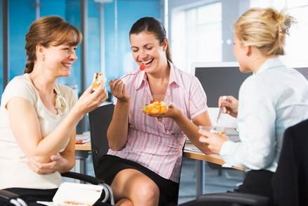 thức ăn giảm béo bụng