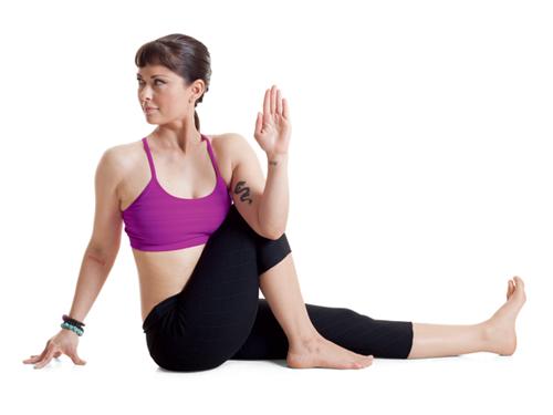Yoga giảm mỡ bụng nhanh nhất