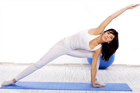 Cách giảm mỡ bụng và bắp chân