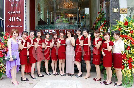 Chữa mụn hiệu quả uy tín tại Hà Nội