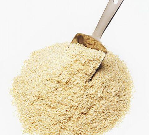 Trị tàn nhang bằng gạo