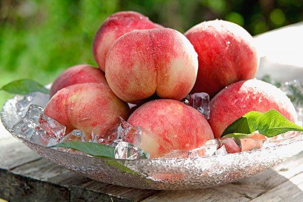 Trị nám da mặt bằng trái cây