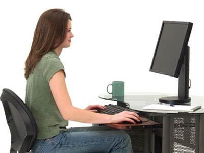 Mách bạn cách giảm mỡ bụng khi ngồi cực hay