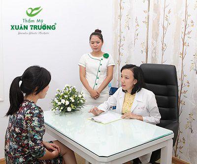 Điều trị sẹo tại Đà Nẵng