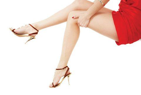 Triệt lông chân bằng công nghệ giá bao nhiêu?
