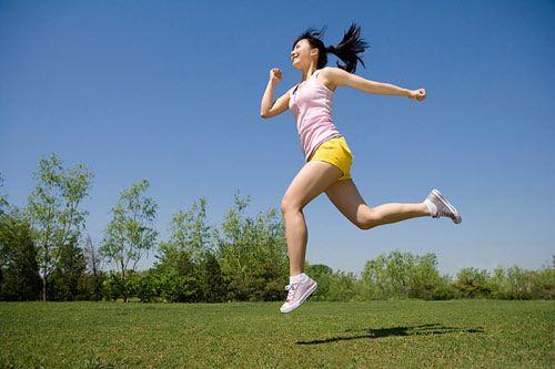 Bí quyết giảm béo đùi hiệu quả
