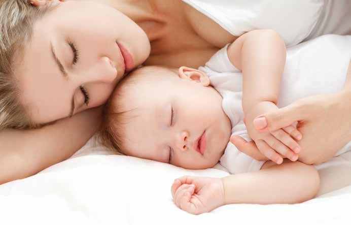 Điều trị tàn nhang sau sinh