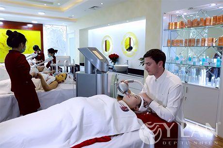 Phương pháp điều trị sẹo hiệu quả
