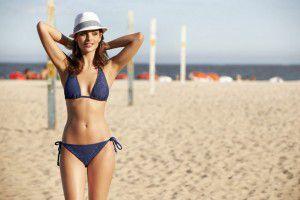 Có nên triệt lông vĩnh viễn vùng bikini