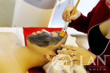 Điều trị mụn hiệu quả ở Hà Nội