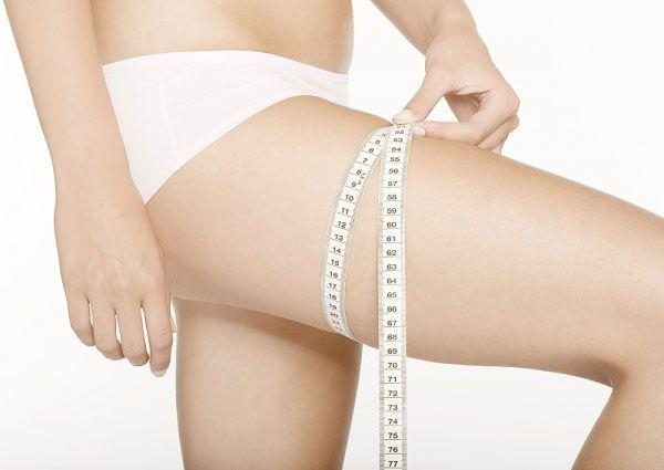 Phương pháp giảm béo đùi hiệu quả