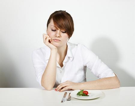 Những quan niệm sai lầm thường gặp khi giảm béo