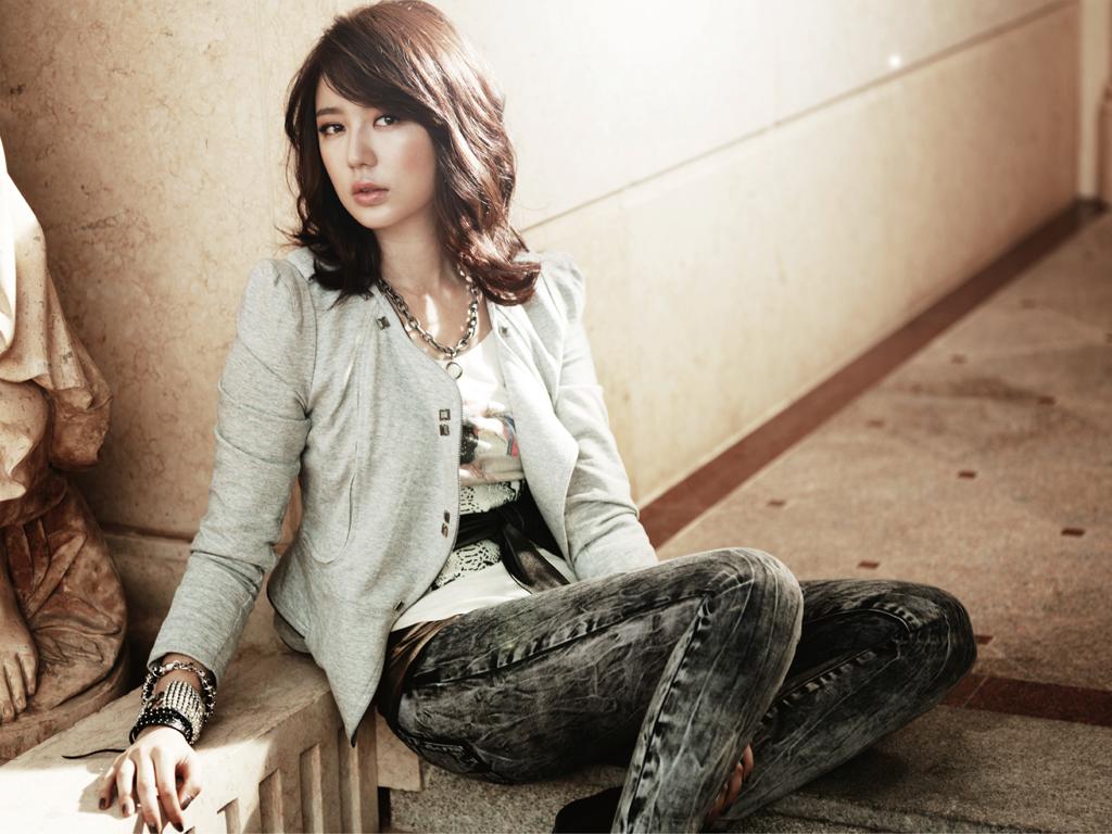 Ngỡ ngàng với phương pháp giảm cân của Yoon Eun Hye