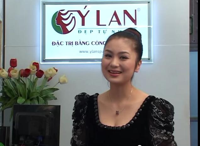 Theo chân diễn viên Diệu Hương chữa nám