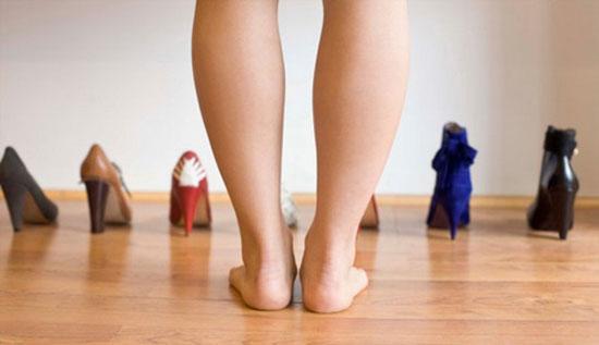 Giảm béo bắp chân to cách nào hiệu quả nhất?