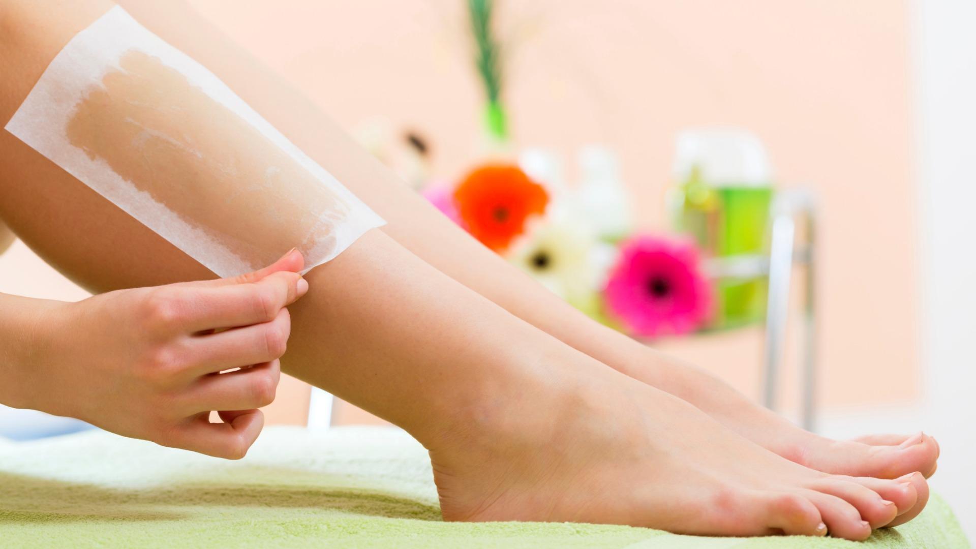 Triệt lông chân tại nhà có cho hiệu quả cao không?