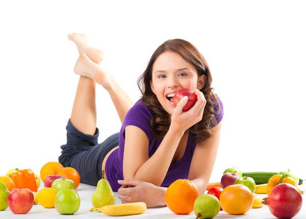 Tổng hợp 4 loại thực phẩm giảm béo bắp chân hiệu quả