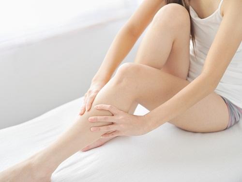Trọn bộ cách giảm béo bắp chân từ gừng