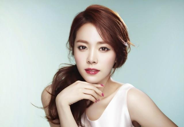 """Công nghệ lông mày phun sương """"hot"""" nhất Hàn Quốc"""