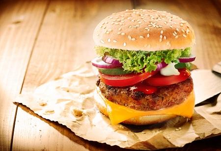 Giảm cân với những thực phẩm tưởng chừng như có hại (phần 2)